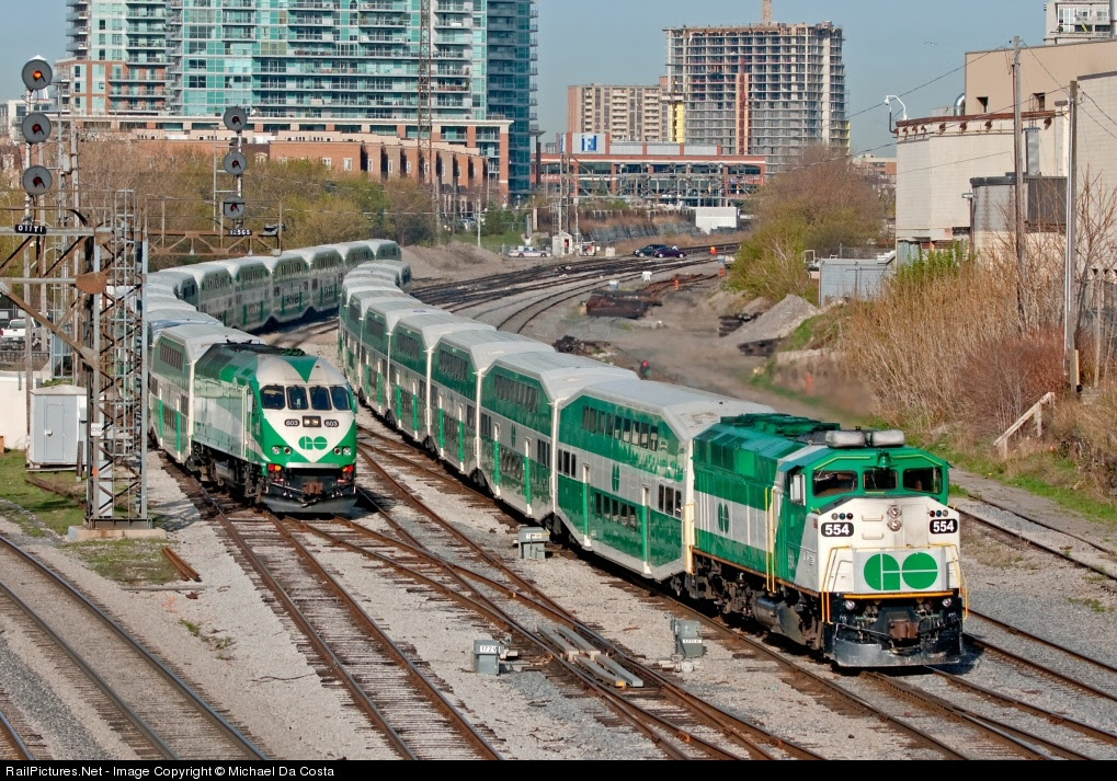Image result for go trains