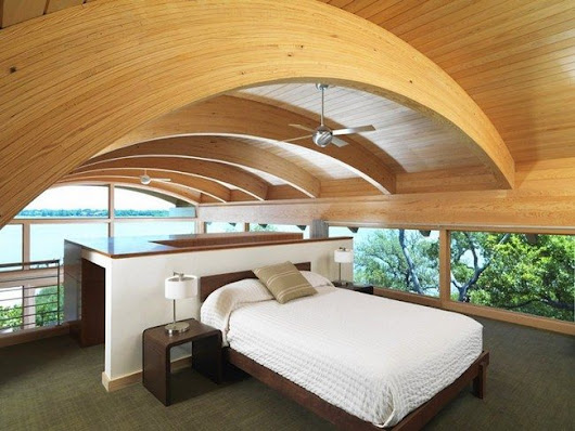 Attic Bedroom Design and Décor Tips - Decor Around The World