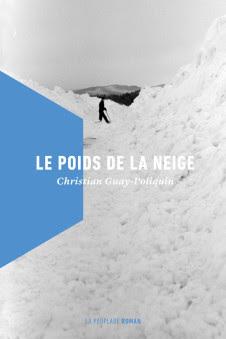 Résultats de recherche d'images pour «le poids de la neige  livre»