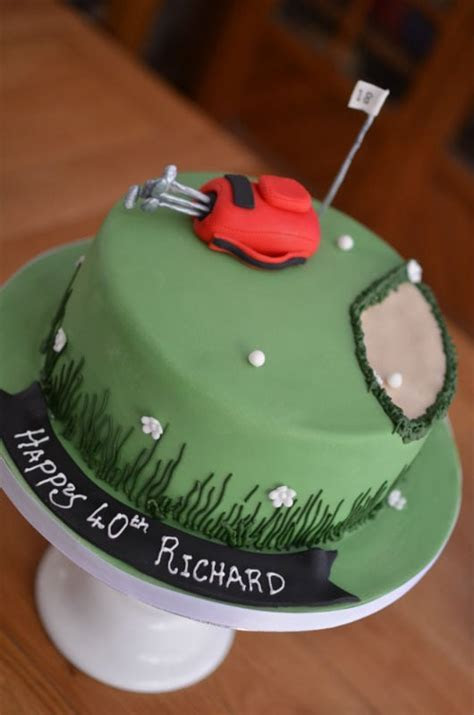 Birthday Cakes for Him, Mens and Boys Birthday Cakes