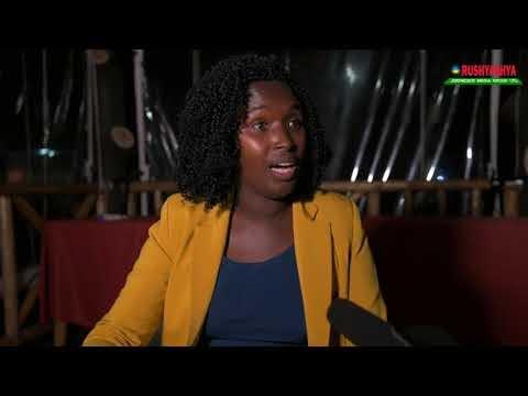 Burya Nyina wa Ingabire umwicanyi ruharwa Therese Dusabe yaherekeje Mugesera igihe yavugaga ijambo rutwitsi rihamagarira gutsemba Abatutsi #rwanda #RwOT