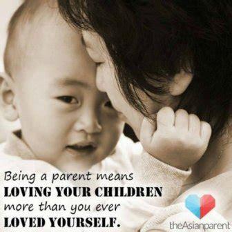 kata mutiara  istri  anak tercinta ungkapan rindu
