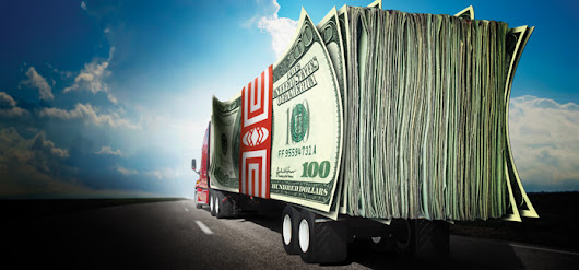 Trucking Industry Gets Back On Track As Stock Prices Recover | Seeking Alpha