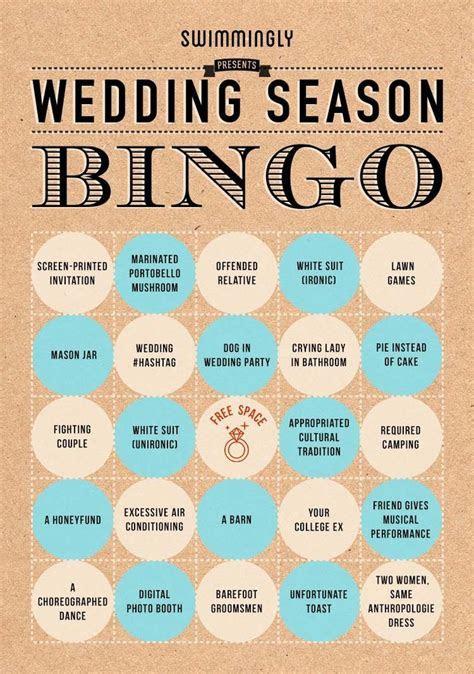 Best 25  Wedding bingo ideas on Pinterest   Hen doo ideas