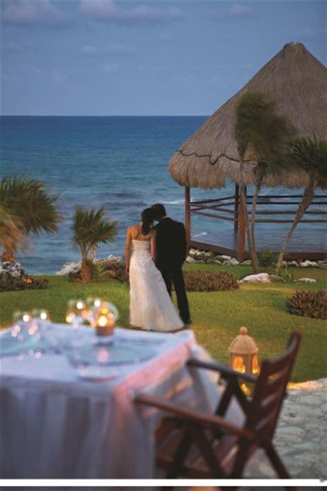 The Riviera Maya's insanely affordable destination wedding