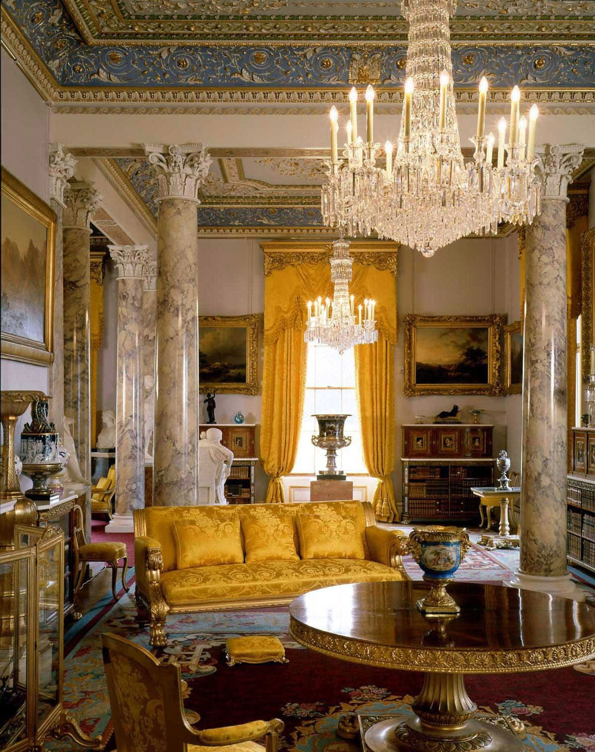 osborne drawing room
