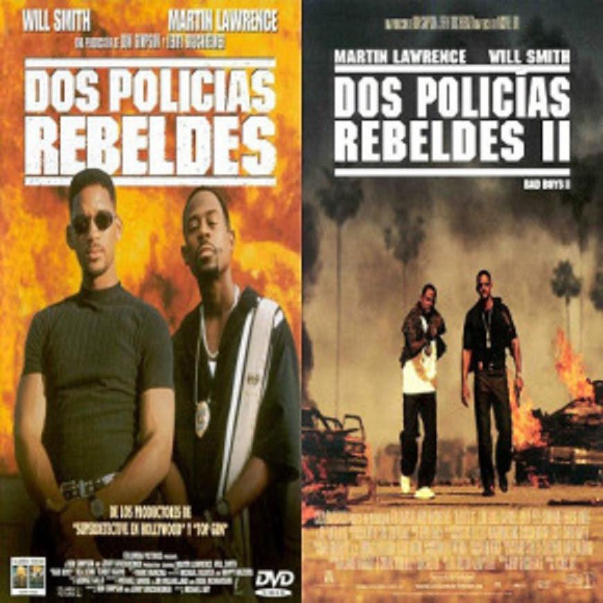 Film Ver Dos Policías Rebeldes Ii Pelicula Completa Repelis Hd 2003