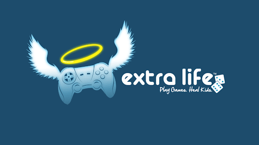 Extra Life ends and #IntPiPoMo begins