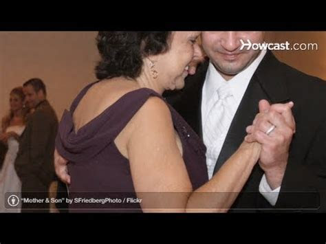 Best Mother Son Dance Songs   Perfect Wedding   YouTube