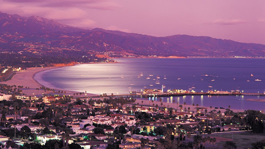Santa Barbara, Luxury Tourism Experience? — Luxury Food, Wine and Travel