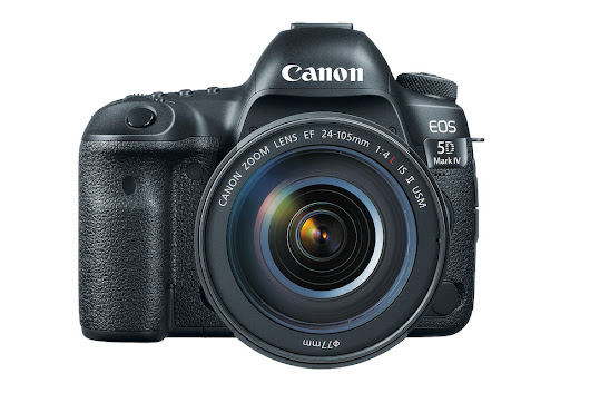 A review of the Canon 5D MK IV by Canon professional photographer Andrew Aveley