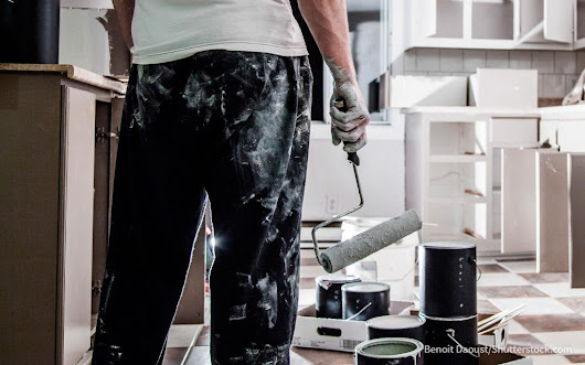 The 10 Best Home Renovations for Your Money | GOBankingRates