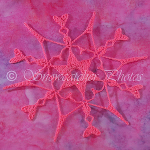 Cupid Snowflake