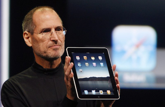 The iPad was supposed to save journalism. Why didn't it?