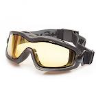Valken 47590 V Tac Sierra Goggles Yellow Lens