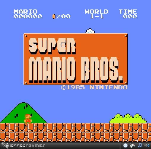 Super Mario Spiele Kostenlos Online