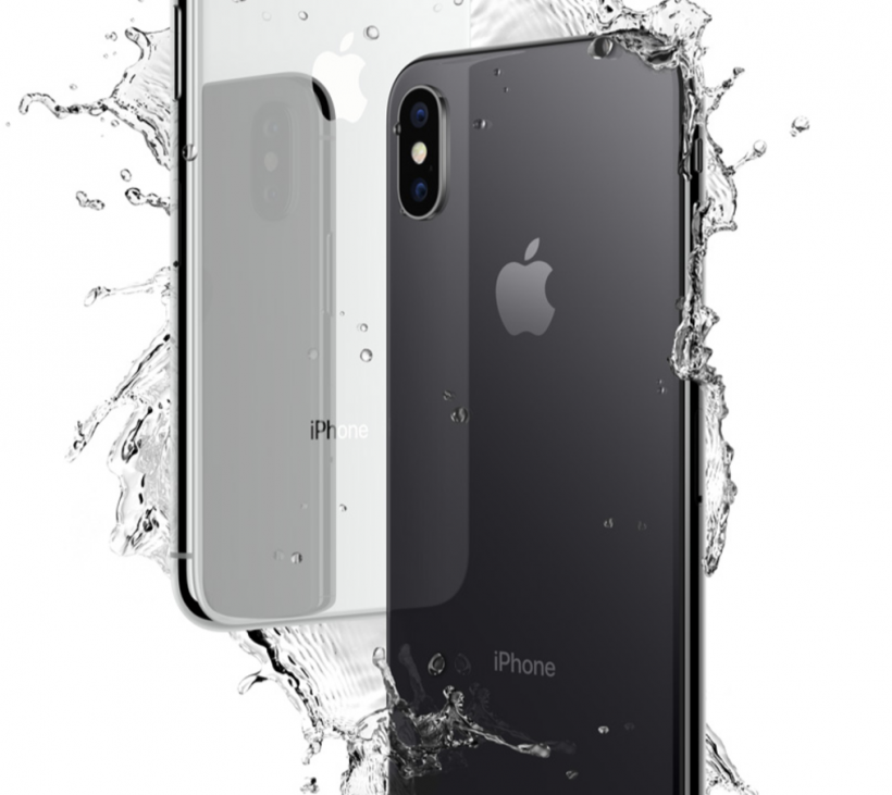 Is the iPhone X waterproof? | The iPhone FAQ