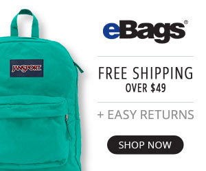 eBags Packing Cubes + OnSite Offer