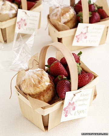 so need to eat one of these baskets