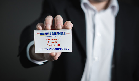 Premier Franklin Shirt Cleaning Services For the Executive in You - Jimmy's Cleaners