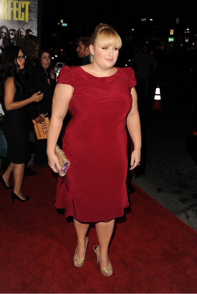 """Premiere Of Universal Pictures And Gold Circle Films' """"Pitch Perfect"""" - Red Carpet"""