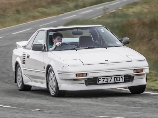 Toyota MR2: Market Watch | PistonHeads