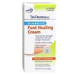 TriDerma Diabetic Foot Defense Cream 4oz