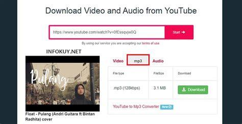 lagu mp  youtube  aplikasi