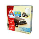 Atkins Meal Bar, Cookies & Creme - 5 pack, 1.76 oz bars