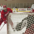 Red Wings to hold most of training camp at Compuware Arena; home opener Jan. 22 vs. Dallas