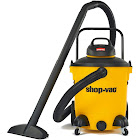 Shop VAC 14 Gallon Wet / Dry 6.5 HP Vacuum