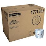 Kleenex Cottonelle Bath Tissue Rolls 2-Ply White 60ct KIM 17713