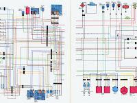 1982 Xs 650 Wiring Diagram