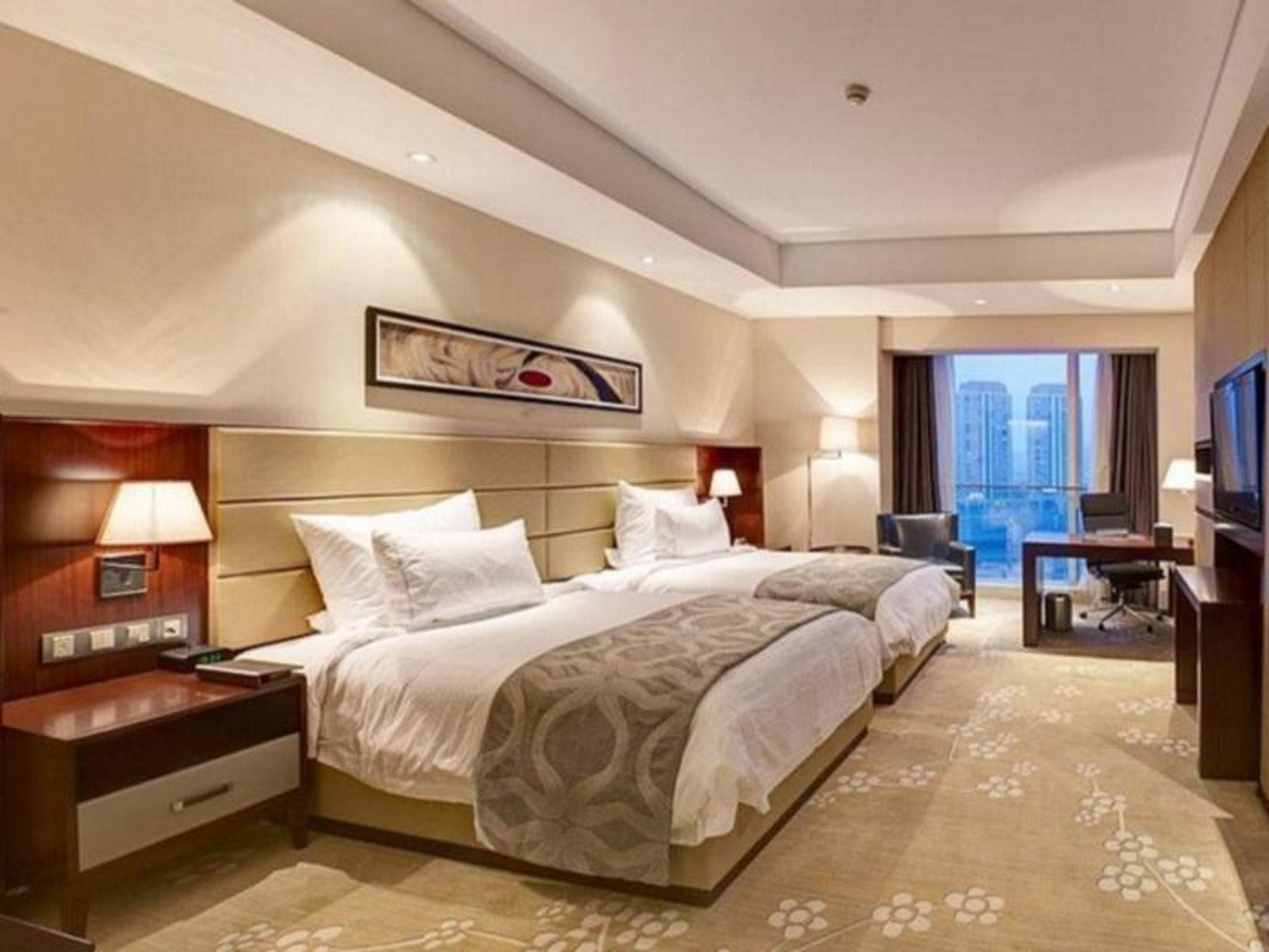 Reviews Shaoxing Tianma Hotel