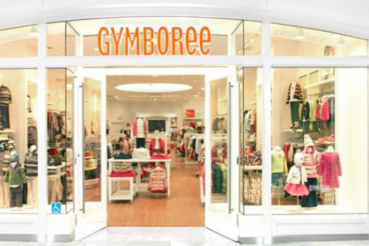 Gymboree bankruptcy rumored, so use up those gift cards