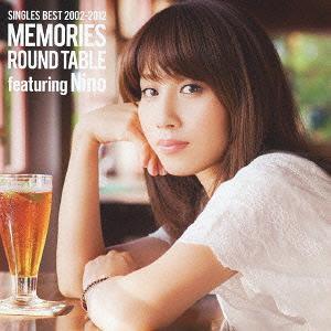 Resultado de imagen para Round table SINGLES BEST 2002-2012 MEMORIES