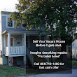 Sell Your Vacant House