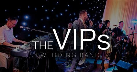 The VIPs Wedding Band   Wedding Band in Antrim, Armagh