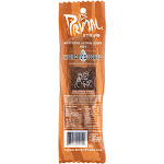 Primal Strips Soy Jerky, Hickory Smoked - 1 oz packet