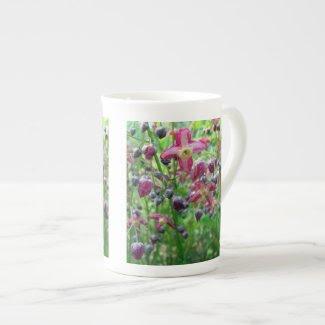 Epimedium Flowers zazzle_specialtymug