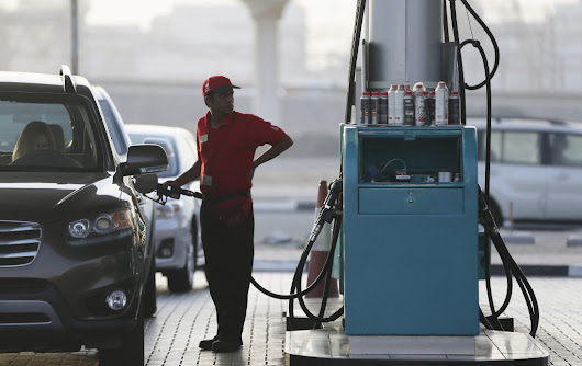 Petrol Price in UAE – Lowest ever, find out more