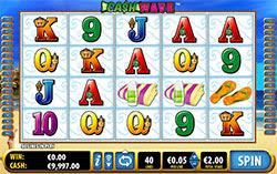 Cash wave bally casino slots Elâzığ