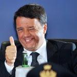 Ue: Renzi, se è solo spread non ha futuro