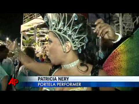 Rio Carnival Tour Groups