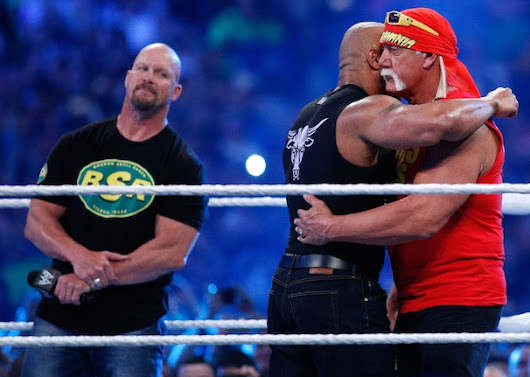 WWE's 'Stone Cold' Steve Austin's support of gay marriage shouldn't be a surprise