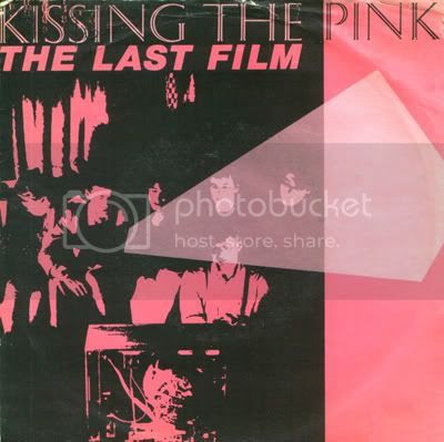 Kissing the Pink - Last Film
