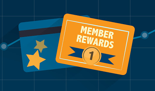 Study: Why Customers Particpate in Loyalty Programs