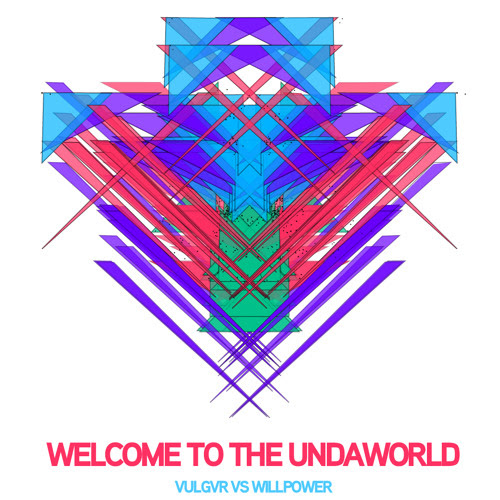 WELCOME TO THE UNDAWORLD // Vulgar Vs Willpower