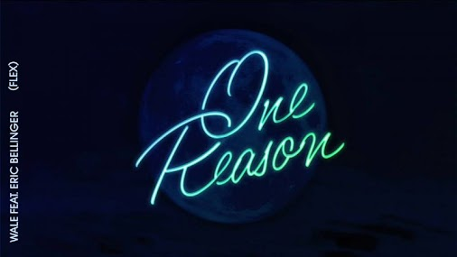 #NewMusic: Wale - One Reason ft EricB4PresT1 OUT NOW #hiphop #music #nowplaying #Wale #EricBellinger...