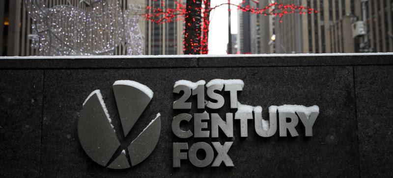 Risultati immagini per Disney e 21st Century Fox